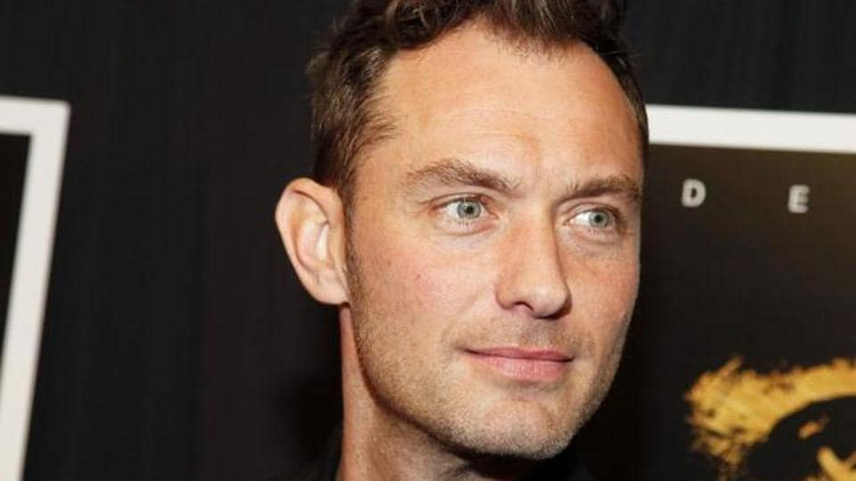 Jude Law is expected to play the male lead opposite Brie Larson in Captain Marvel.