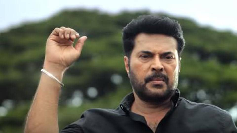 Masterpiece teaser: Mammootty is ready to throw punches in this film.