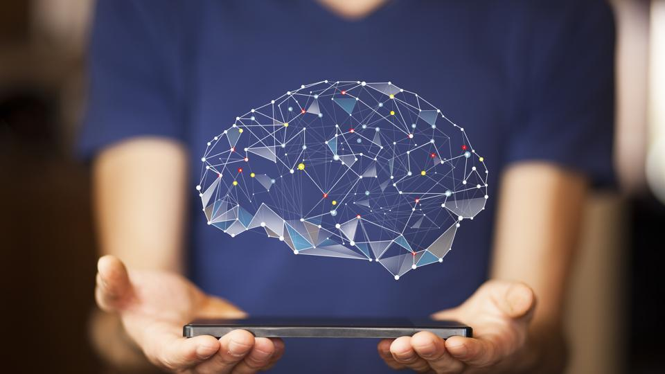 The brain is functionally organised into modules or multiple networks that are more strongly interconnected among themselves, while having weaker connections with other modules at the same time.
