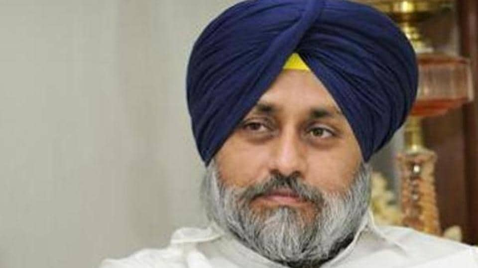 Sukhbir Singh Badal said all the records of the college were in the name of Dyal Singh Trust