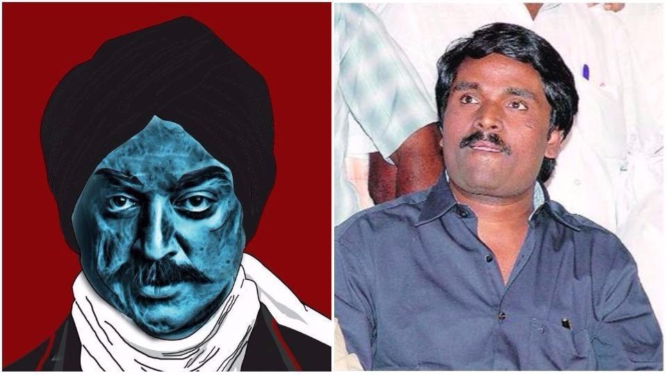 Kamal Haasan,Ashok Kumar suicide,Anbu Chezhiyan
