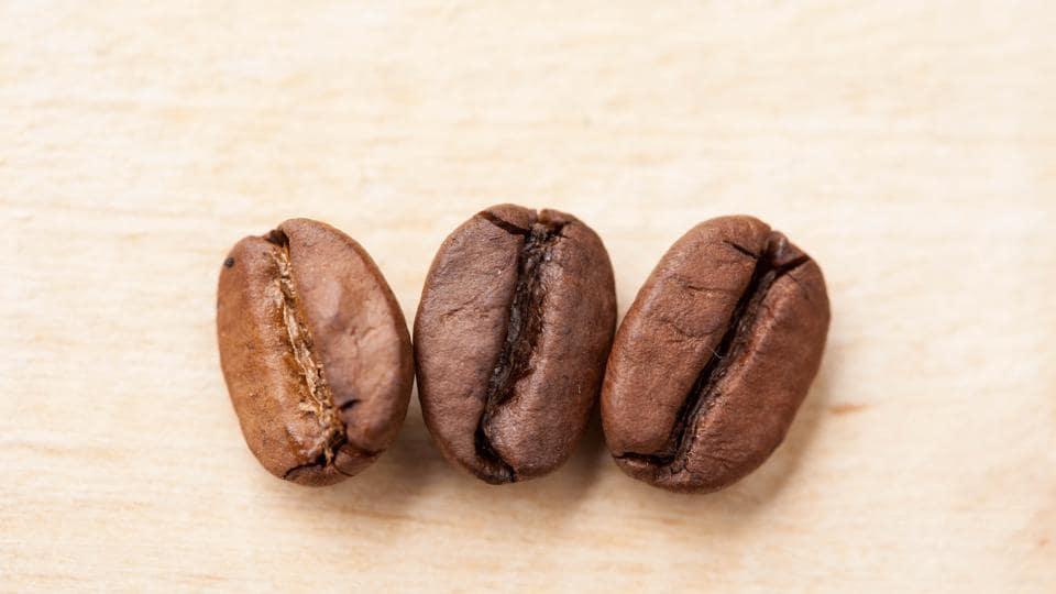 Three coffees,Coffee and health,Coffee and tea