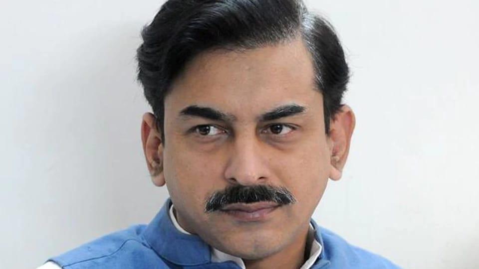 BJP,Aam Aadmi Party,Jagtar Singh Johal