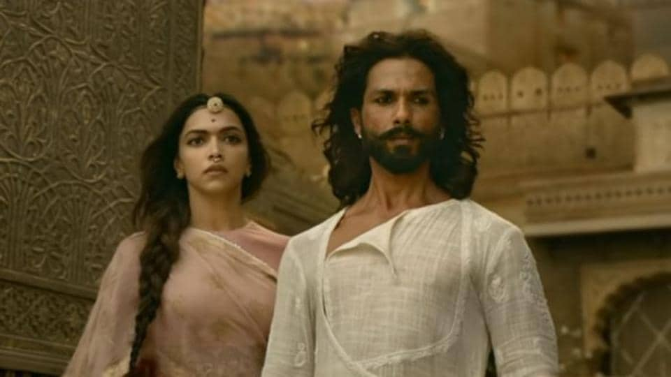 While censor board in India is yet to watch Padmavati, the Deepika Padukone starrer has been cleared by British certification body without a single cut.
