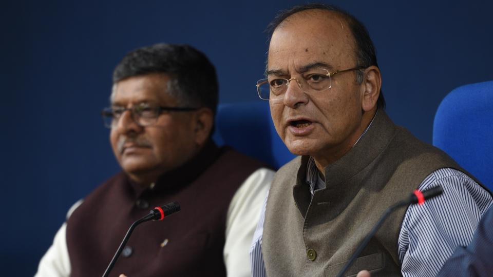 Cabinet,Arun Jaitley,Insolvency and Bankruptcy Code