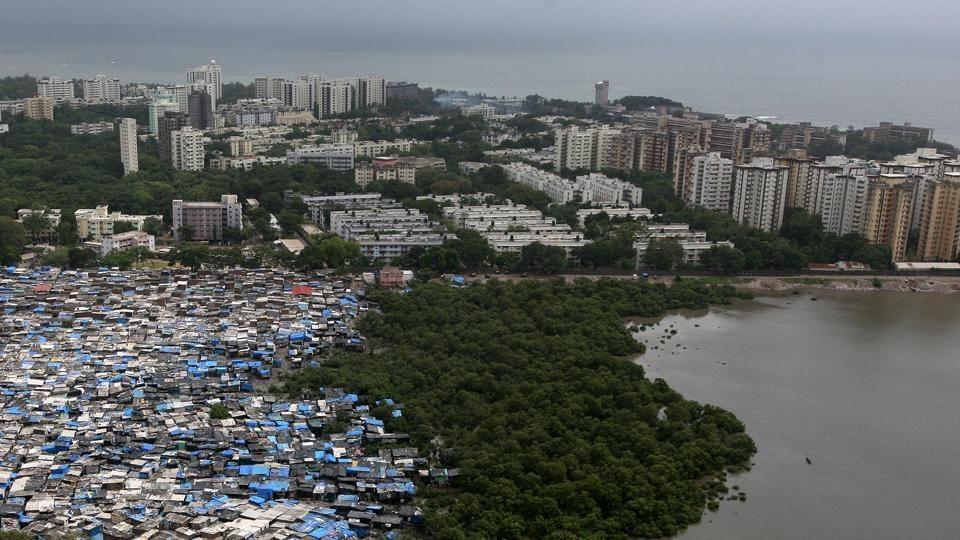 Mumbai,Central Park,Cuffe Parade