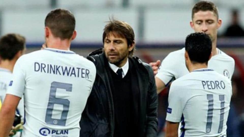 Antonio Conte,Chelsea,Atletico Madrid