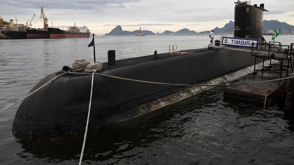 Argentina submarine,Submarine disappearance,South Atlantic