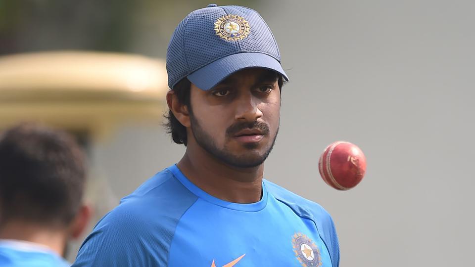 India vsSri Lanka,Vijay Shankar,Virat Kohli