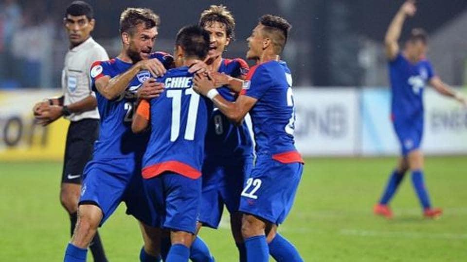 I-League,Bengaluru FC,Indian Super League