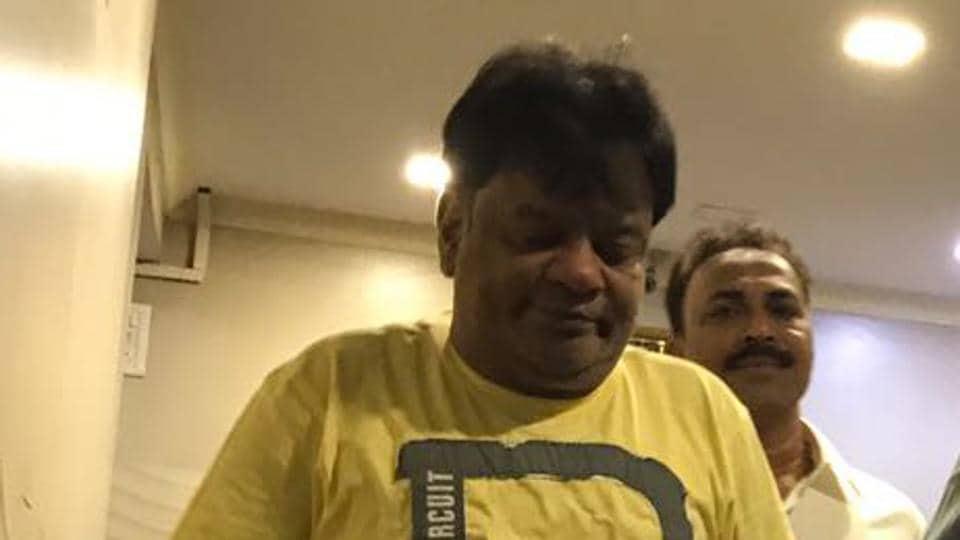 Mumbai,Crime,Dawood Ibrahim