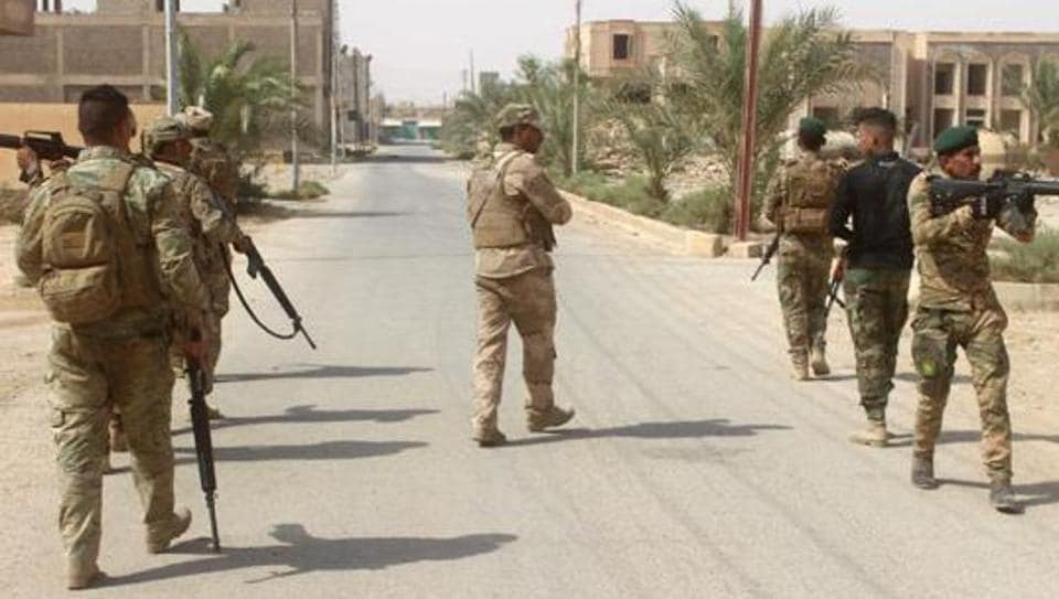 Iraq,Iraqi forces,Islamic State