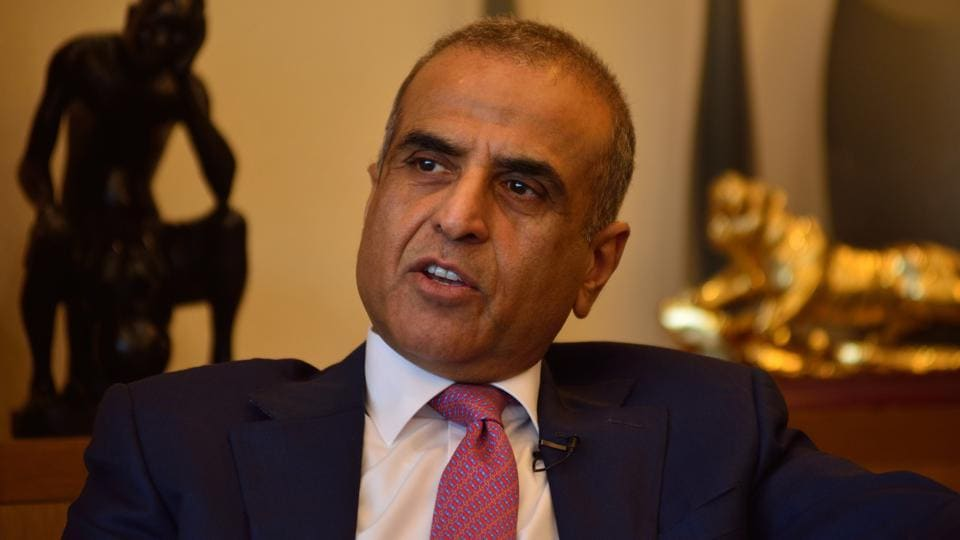 Sunil Bharti Mittal,Bharti Airtel,Bharti Foundation