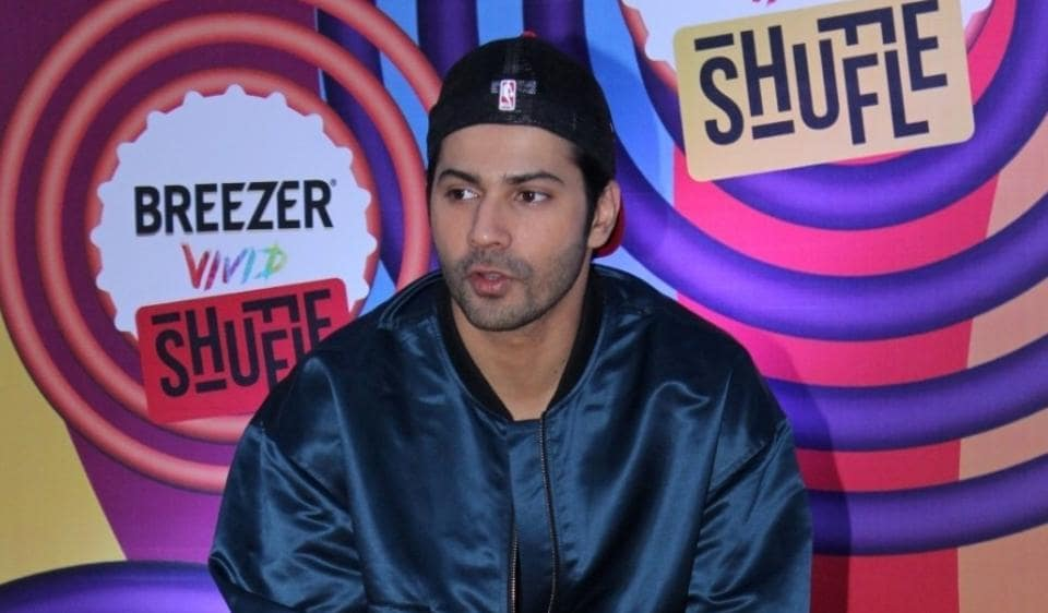 Mumbai Police gives stern warning to Varun Dhawan. Here's why