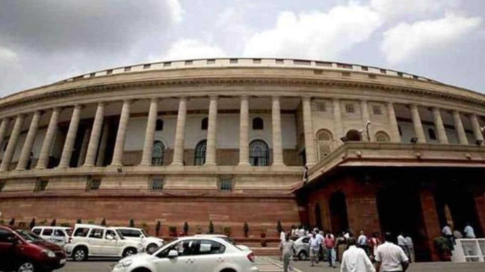 National Commission for Backward Classes,Lok Sabha,NCBC