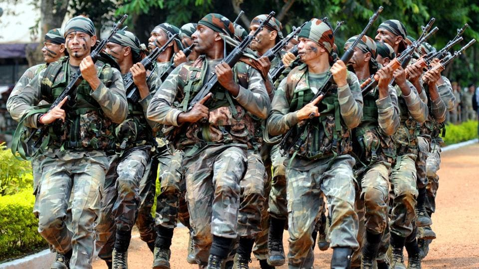 NIA, security forces cast net to catch elusive Jharkhand Maoist leader