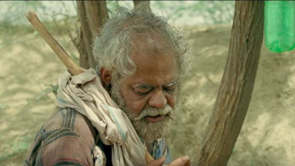 Kadvi Hawa movie review: Sanjai Mishra's impactful performance brings alive this tale of people facing the wrath of nature.