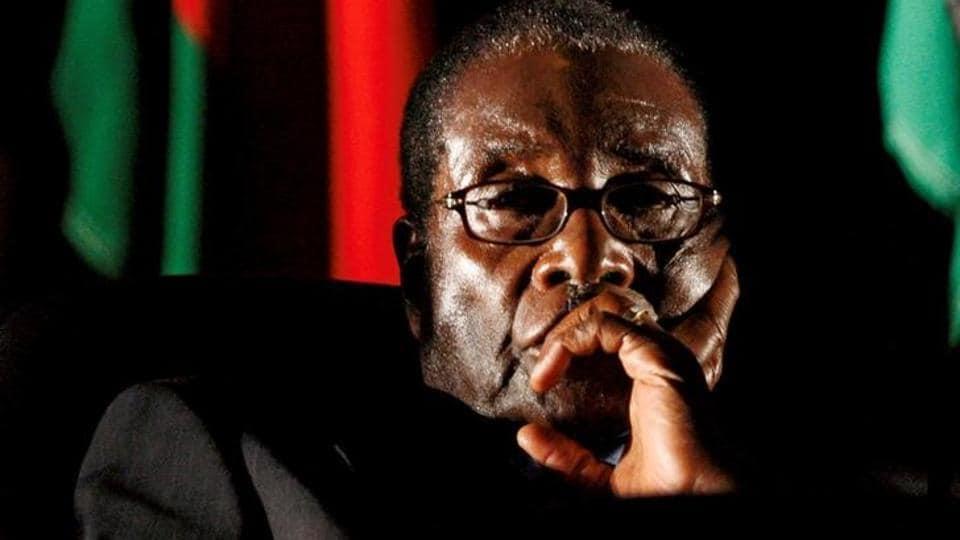 Robert Mugabe,Zimbabwe coup,Zimbabwe protests