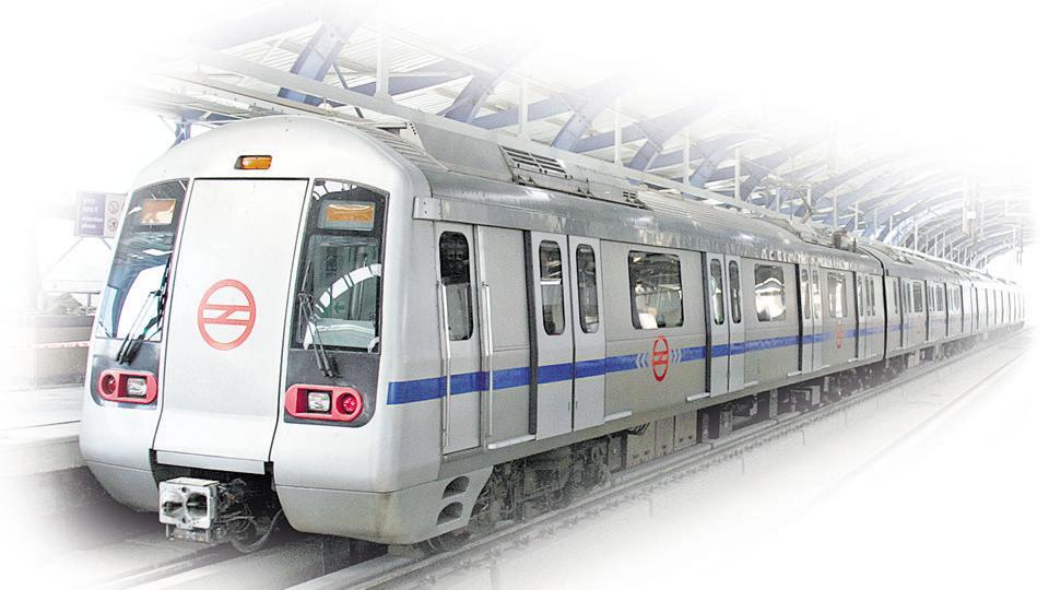 delhi,delhi news,metro