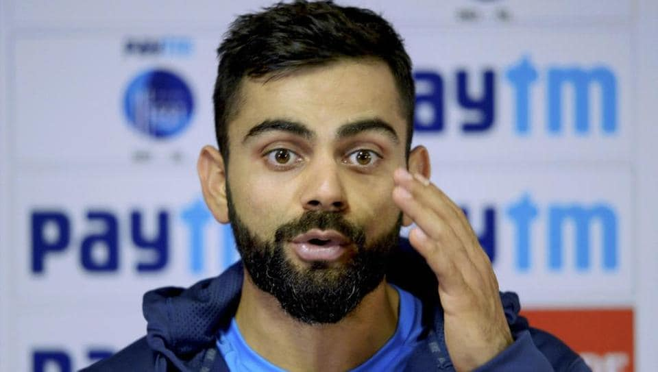 Virat Kohli hits out at BCCI, says no preparation time for South Africa series