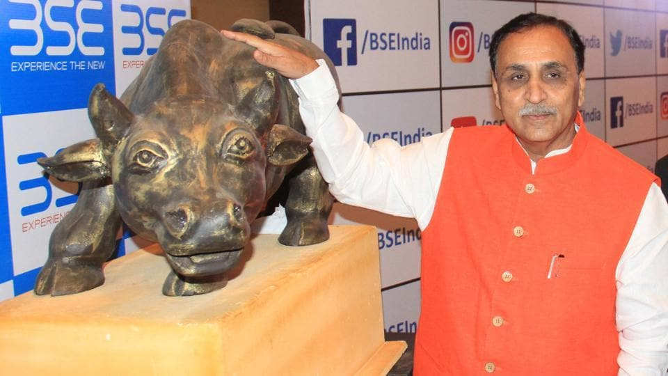 Chief minister Vijay Rupani has had charges brought against his own Hindu Undivided Family (among others), by SEBI. The damage, in terms of public perception, will take time to be undone. And the elections are to happen before that relief comes.