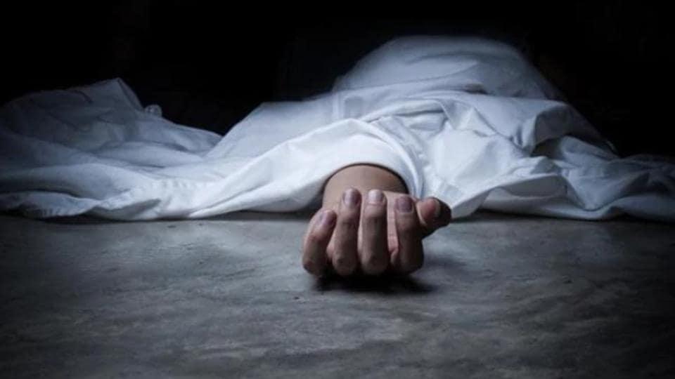 Ludhiana,Car runs over 7-yr-old,driver dies of heart failure