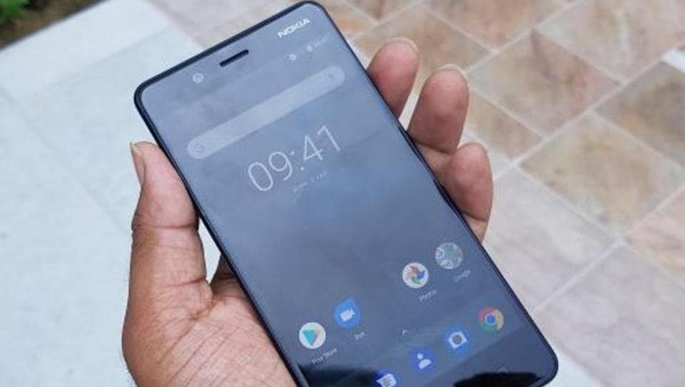 Nokia 8,Android Oreo Nokia,Android Oreo Nokia 8