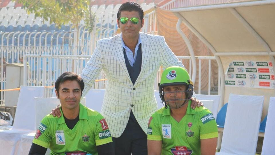 Salman Butt,Kamran Akmal,National T20 Cup