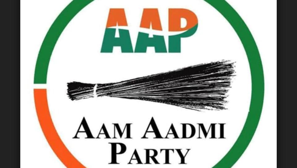 AAP,leader's brother robbed,Rs 1.2 lakh robbed