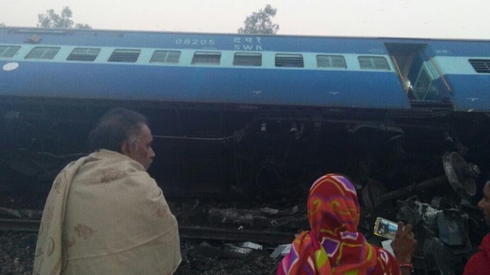 Vasco da Gama-Patna Express,Uttar Pradesh,Live updates