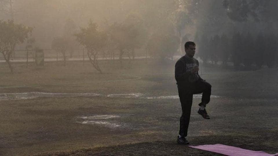 Delhi weather,Delhi winter,Delhi temperature