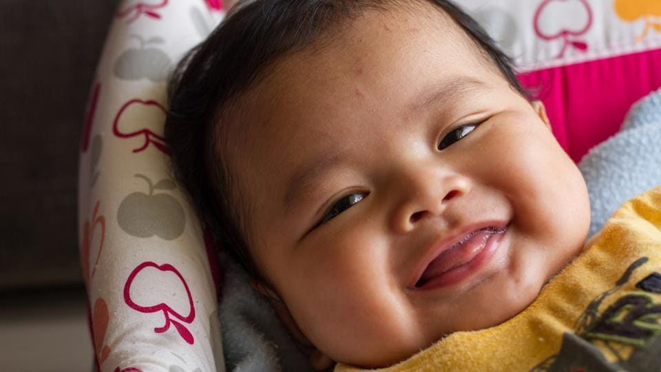 Babies as young as 10 months can assess how much someone values a particular goal.