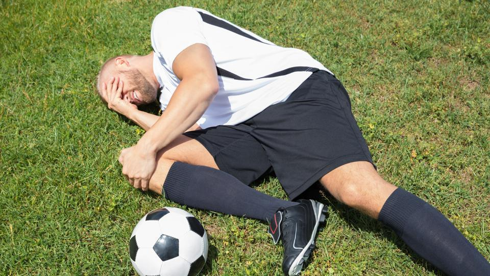 Football study,Study on football,Football health