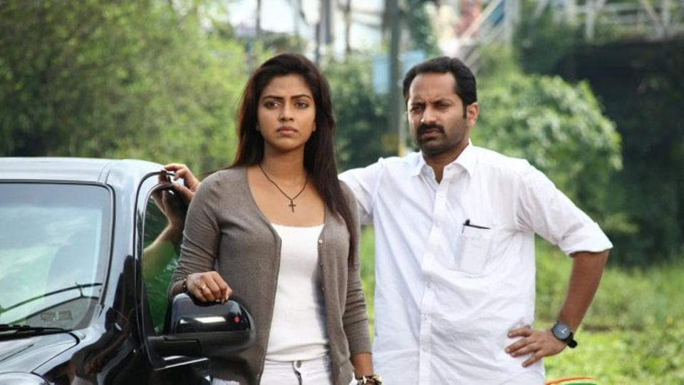 Amala Paul and Fahadh Faasil are facing charges of tax fraud, cheating and forgery.