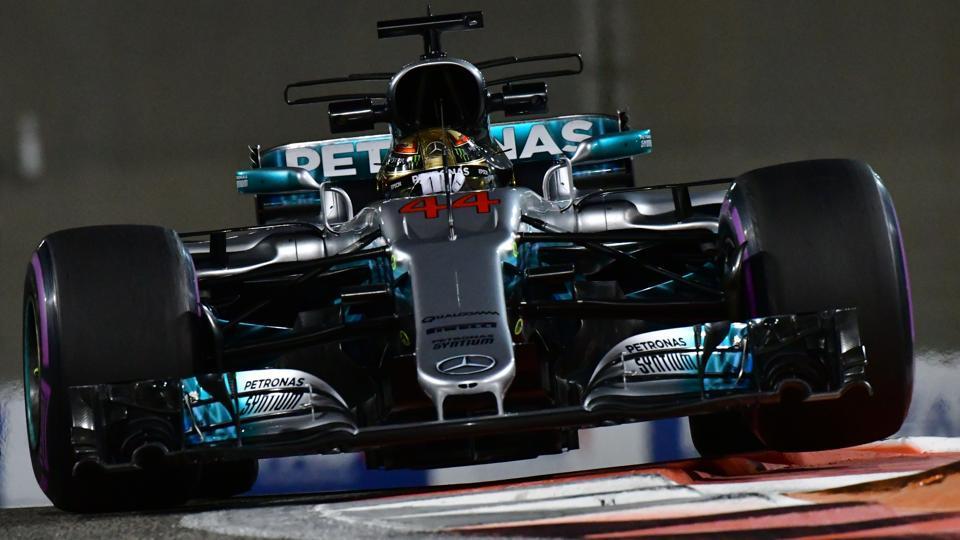 Lewis Hamilton,Formula One,Abu Dhabi Grand Prix