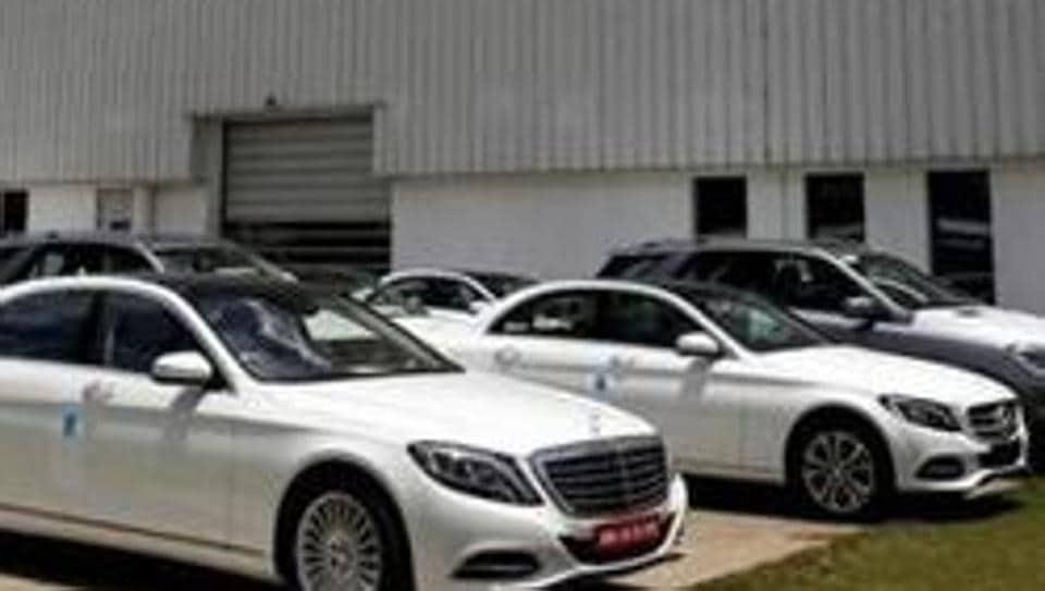 Dustbin in cars,Swachh drive,Swachh Bharat