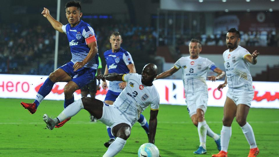 Mumbai City FC suffered a loss in their first ISLgame vs Bengaluru FC and will hope to avoid a similar result against a formidable FC Goa.