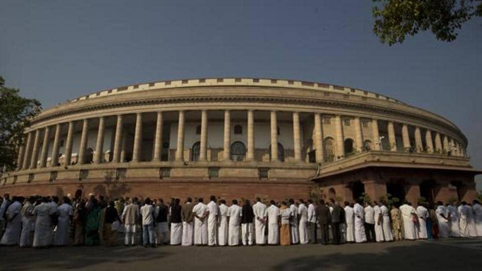 Winter Session,Parliament,Modi government
