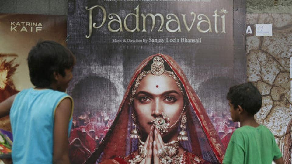 Padmavati controversy,Rajput Samaj of UK,Harendra Singh Jodha