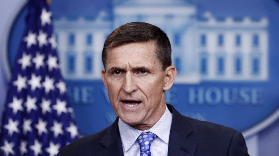 Michael Flynn,Russia Probe,Michael Flynn investigation