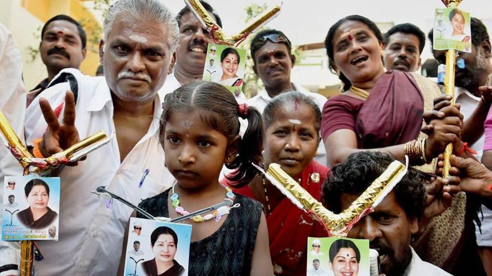 Tamil Nadu,AIADMK,Jayalalithaa