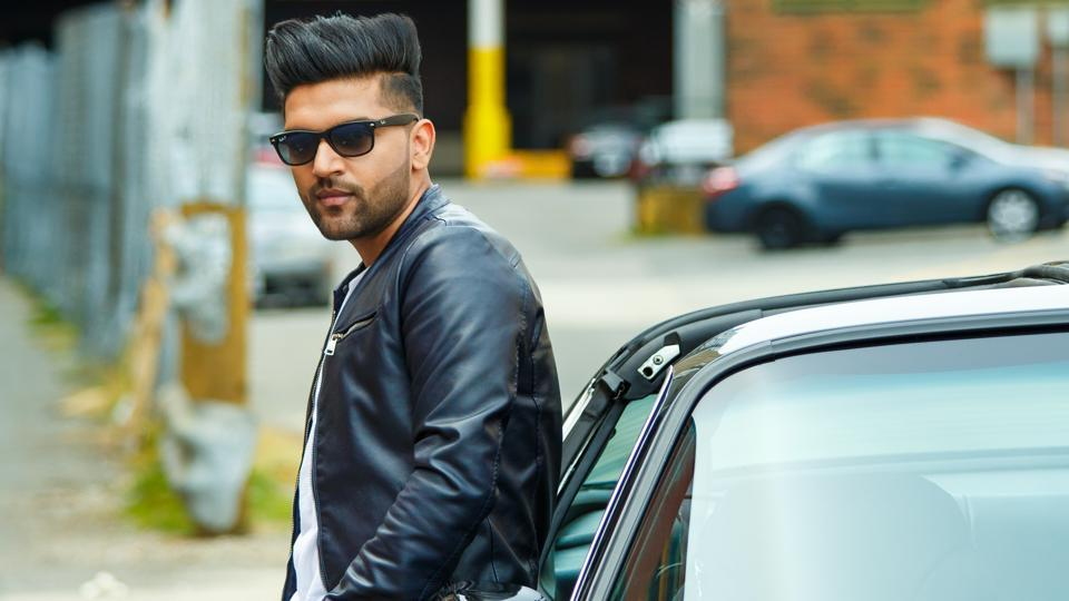 Guru Randhawa Will Be Releasing His Upcoming Single Lahore In The First Week Of