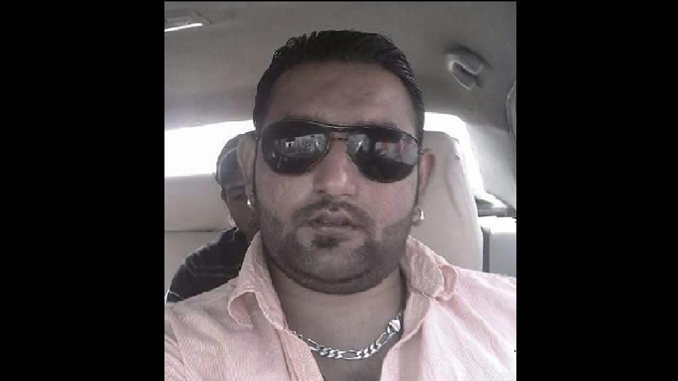 Gangster's aide killed,murder,Jalandhar