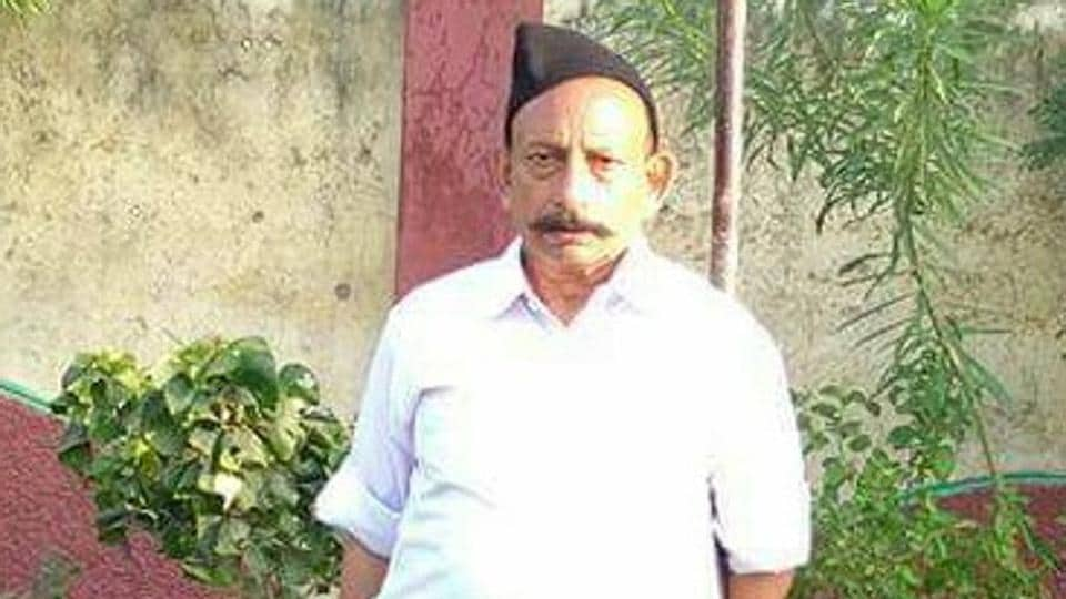 Targeted killings,killings in Punjab,RSS leader shot dead