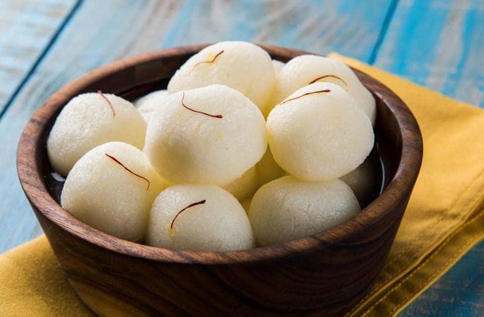 rasogolla,sweets,banglar rasogolla