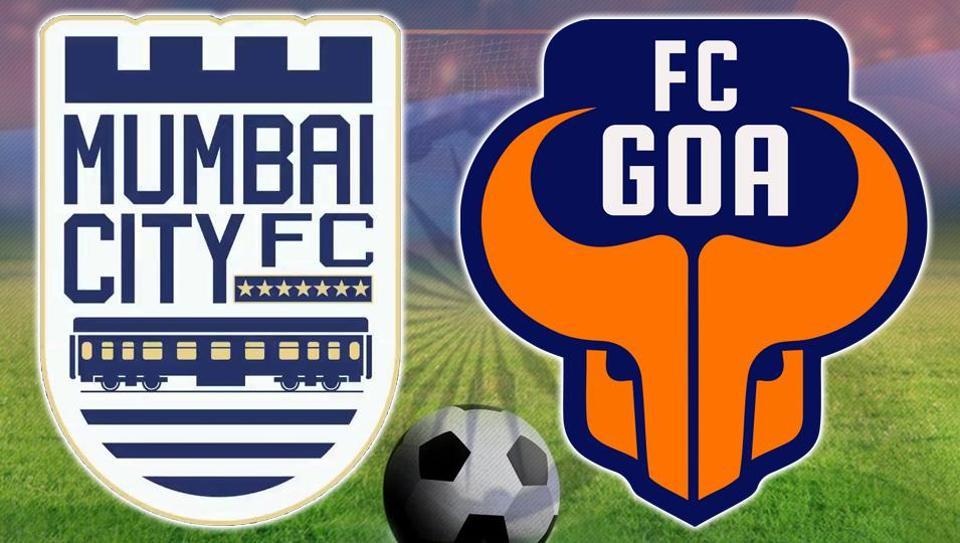 ISL,Indian Super League,Mumbai City FC