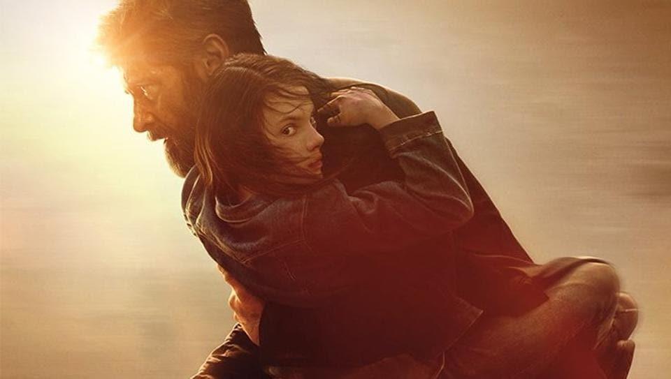 Logan,Hugh Jackman,Wolverine