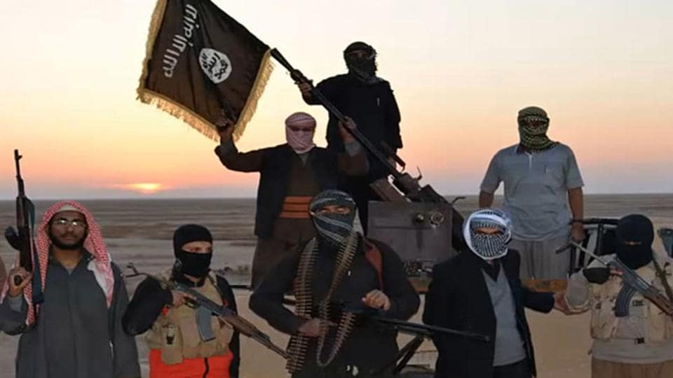 Islamic State,Hollywood,IS recruits