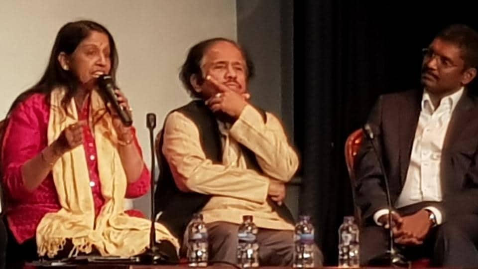 violin maestro L Subramaniam,UK-India Year of Culture 2017,Prime Minister Narendra Modi