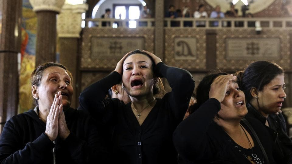 Egypt mosque attack,Egypt,North Sinai